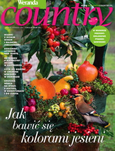 Weranda Country - 10/2016